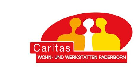 Logo Caritas Wohn- und Werkstätten Paderborn