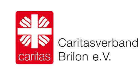 Logo des Caritasverband Brilon e.V.