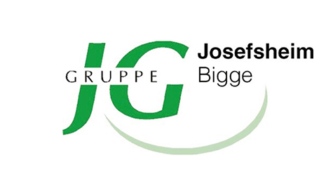 Logo der Josefsheim gGmbH