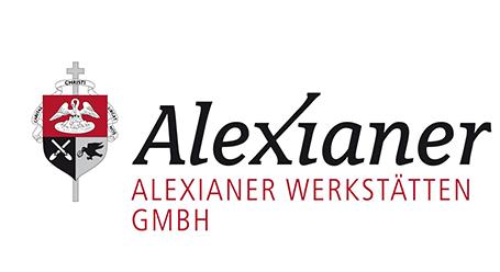 Logo Alexianer Werkstätten GmbH