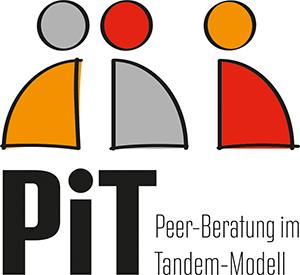 PiT - Peer-Beratung im Tandem-Modell
